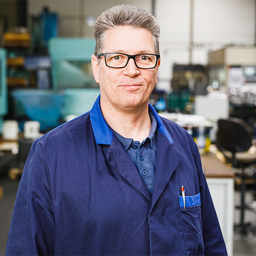 Geukes GmbH - Maschinenbau - Bocholt - Maschinenbaumeister
