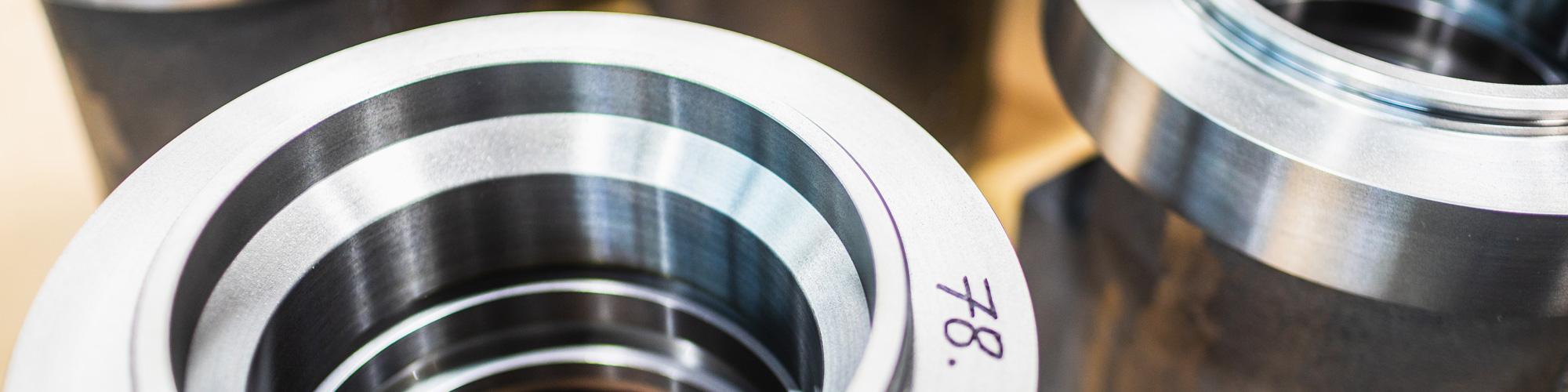 Geukes GmbH - Maschinenbau - Gussbearbeitung ADI