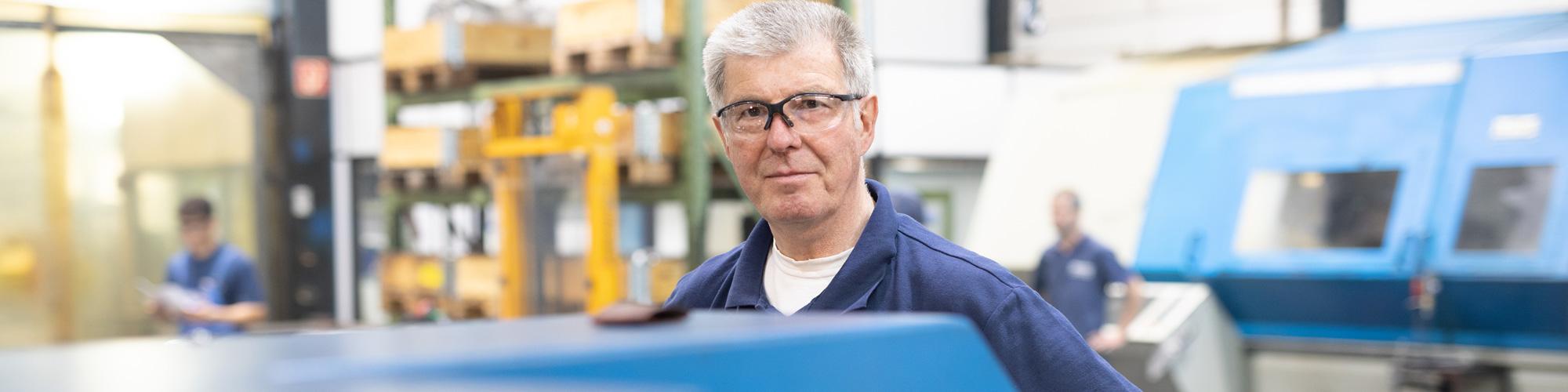 Geukes GmbH - Maschinenbau - Bocholt